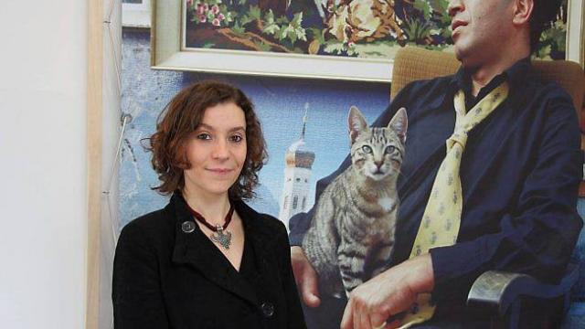 Elodie Guignard présentera sa série Les Magnifiques