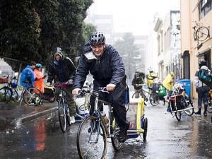 La ville aux vélos !