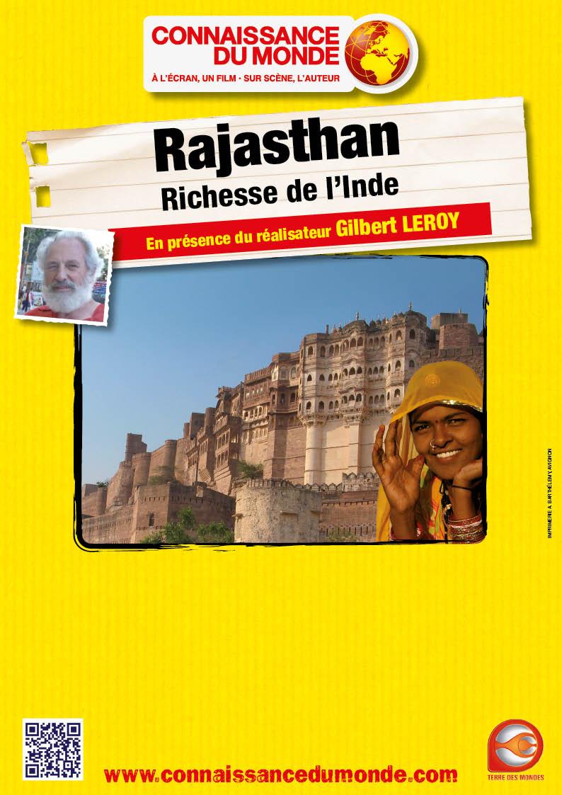 RAJASTHAN-RICHESSE-DE-L-INDE-Film-de-Gilbert-Leroy